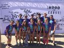 Ravens Hood to Coast Team Raises $84,020 for Cancer Research