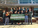 Ravenscroft Upper and Middle School Teams Win 21 Medals at Science Olympiad