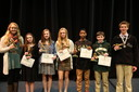 Announcing Ravenscroft's Non-varsity Sports Awards Winter 2018