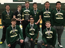 Ravenscroft Wrestling Wins Fifth Consecutive TISAC Championship