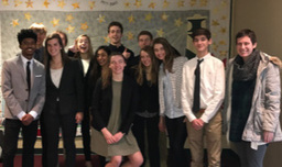 Upper School Speech and Debate Builds Momentum, Will Be Offered as Elective in 2018-19