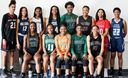 Five Student-Athletes Selected to 2017-18 N&O All-Metro Teams for Winter Season