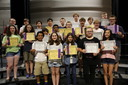Ravenscroft Students Win Awards for National Latin Exam