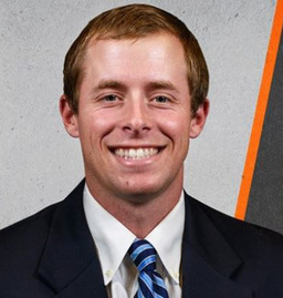 Golf Standout Bo Andrews '09 Joins University of Tennessee Coaching Staff
