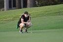 Ravenscroft Girls Golf Finishes Fourth At NCISAA Championship