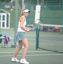 Ravenscroft Girls Tennis Completes Successful Season