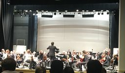 N.C. Symphony Brings Their Magic to Ravenscroft