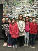 Six Ravens Recognized in Young Authors Writing Contest