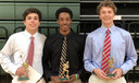 Spring Athletes Honored at Varsity Sports Awards May 19