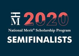 Fifteen Ravens Honored in National Merit Scholarship Competition