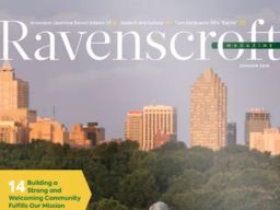 Ravenscroft Magazine Wins Top Print-Industry Award