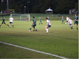 Varsity Soccer, Cross Country Competing in NCISAA Post-Season Play This Weekend