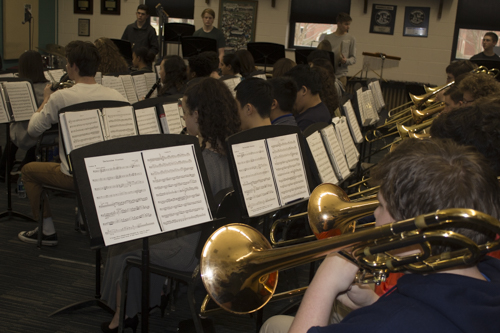 High Tech Tools Support And Motivate Band Students News Page
