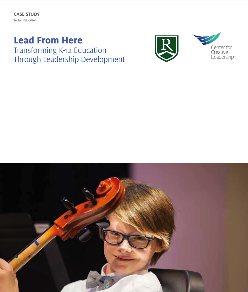 using case studies as a leadership developmental Leading and leadership: reflections on a case study pauline joyce royal college of surgeons in ireland,  development, coaching and delegation  ie leading and leadership case studies have been used to establish cause and effect in research and they have.