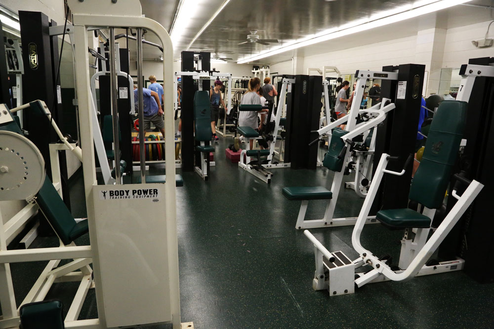 Strength And Conditioning Ravenscroft School